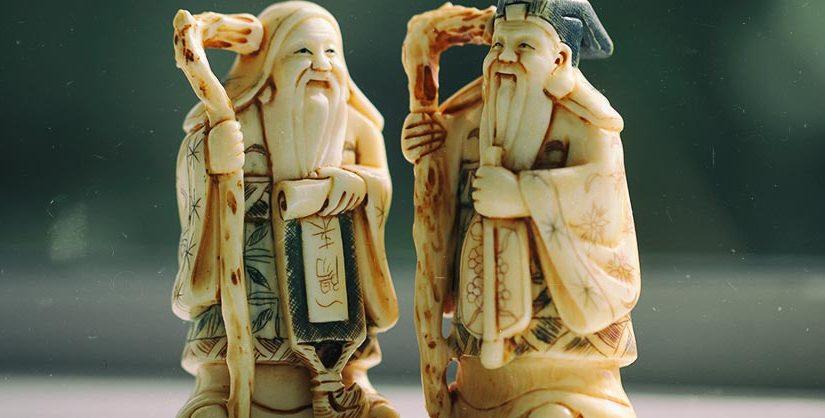 wise men figures, mentor blog header